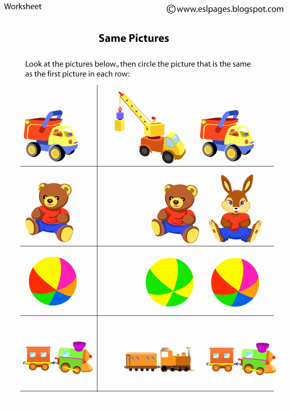 Worksheets For Kindergarten Is And Are Servicenumber