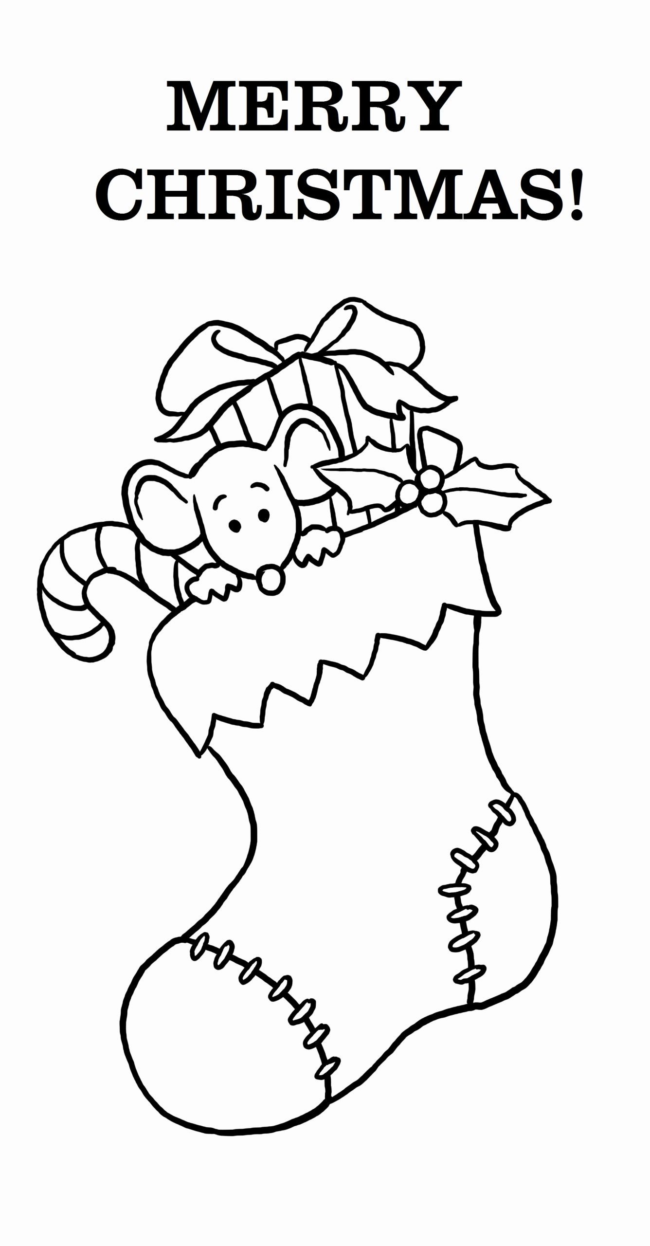 Free Printable Christmas Coloring Pages Servicenumber