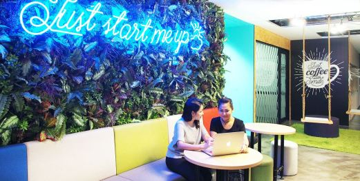 6 raffles quay serviced office coworking space for rent (9)