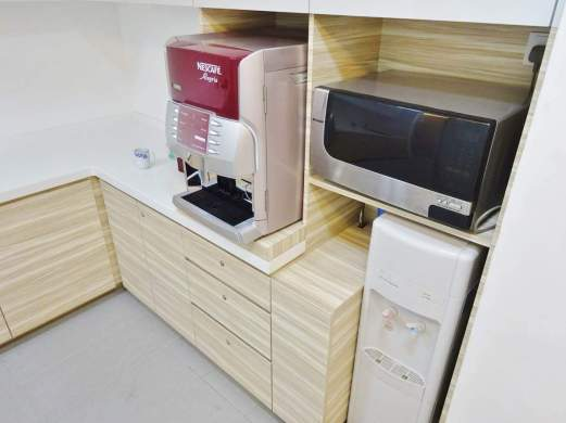 Central Square Pantry