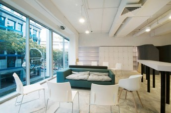 The CO Co-Working Space 2