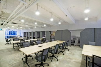 The CO Co-Working Space 3