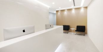 samsung hub serviced office coworking space for rent