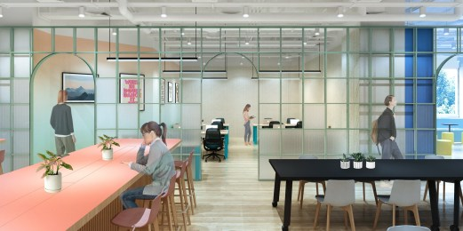 cross street exchange serviced office for rent