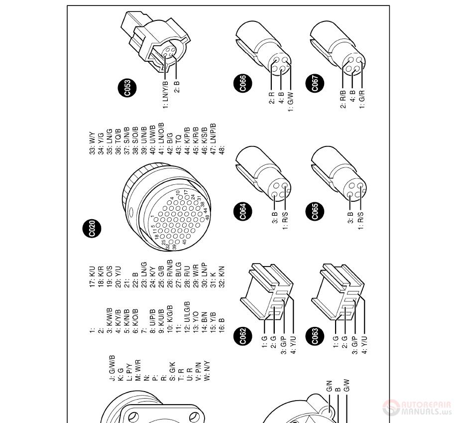 New Holland TS90_TS100_TS110 86572172 Repair Manual
