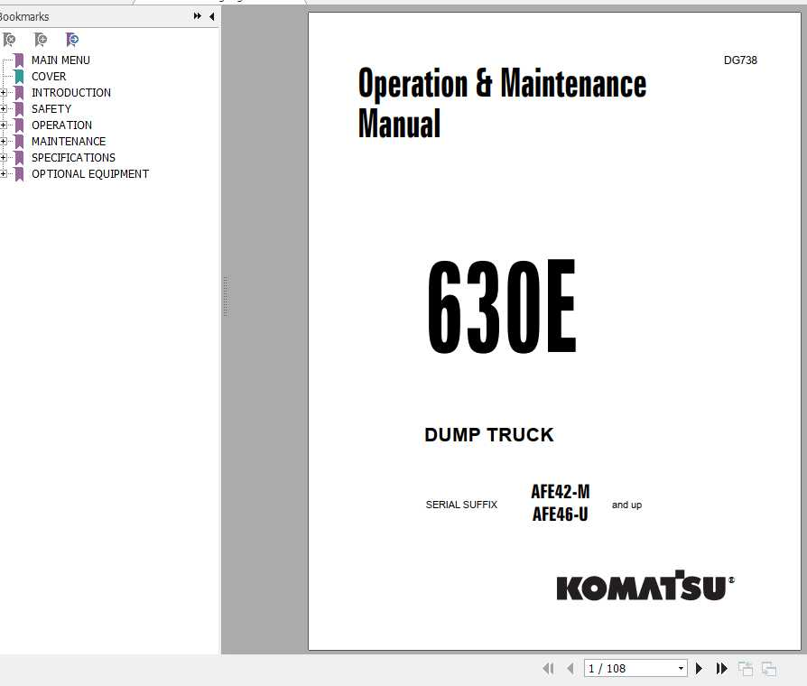 Komatsu Hydraulic Excavator PC1250-8 PC1250SP-8_30165 and