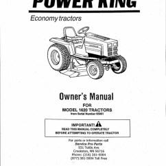 Craftsman Dyt 4000 Wiring Diagram An Alternator Power Pro Riding Lawn Mower Diagram, Power, Get Free Image About