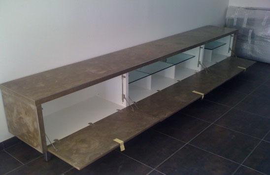 meuble bas salon services menuiserie