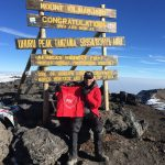 stephane boss bydfault MSC printhouse mount Kilimanjaro apparel and promotional products