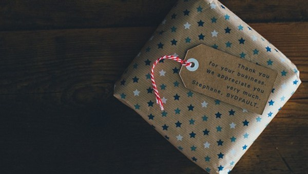 Best custom gifts for 2016 with your logo