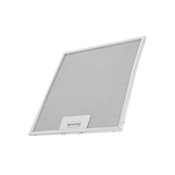 cooker hood filter grid