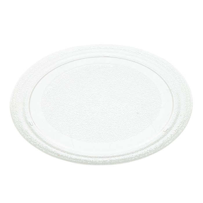 microwave glass turntable d 245mm