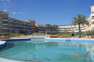 Apartamento Leo Huelva