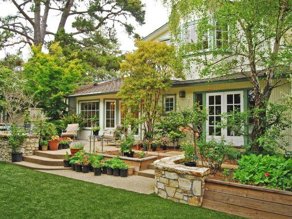 luscious landscaping carmel ca