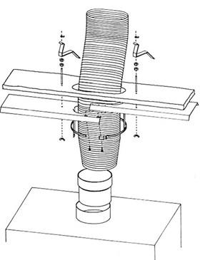 Wood Stove Chimney Diagrams Wood Stove Boiler Wiring