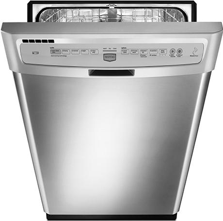 My Maytag Dishwasher Is Noisy  Service Servotech