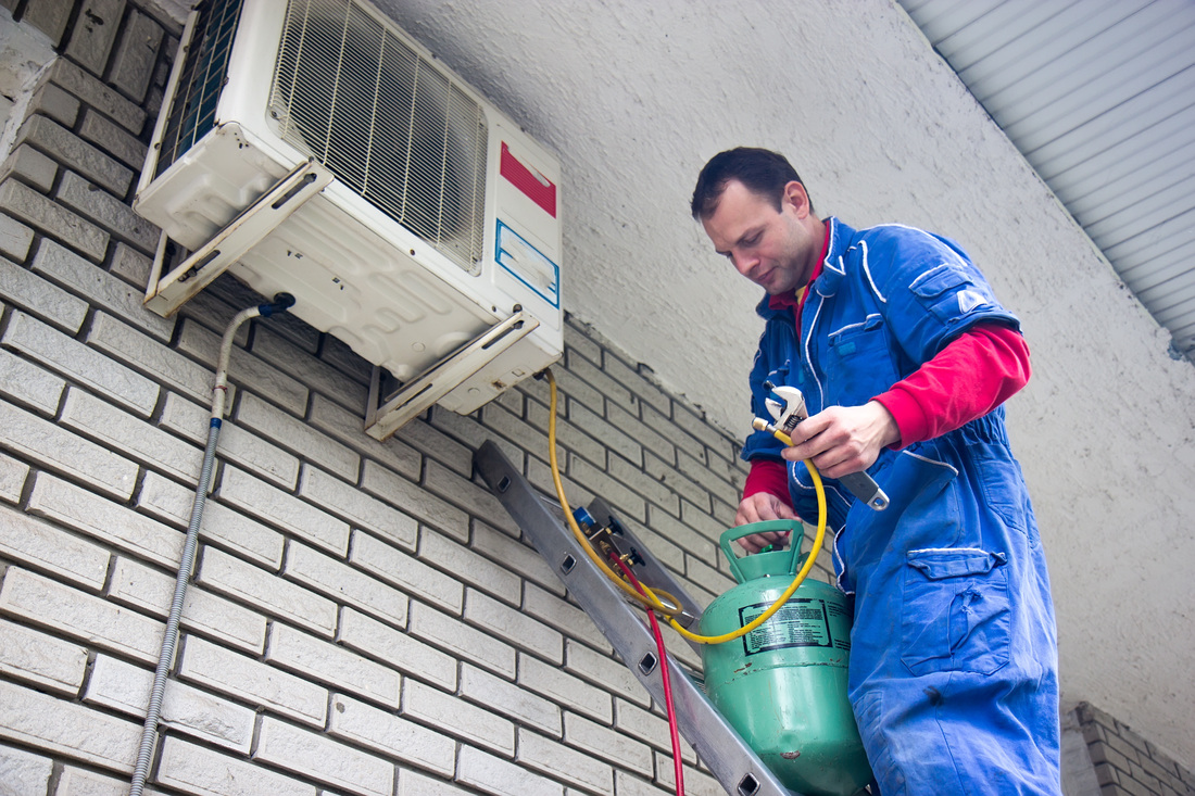 Air Conditioning Repair And Service Bethlehem, Pa  Ac