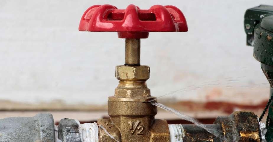 Emergency Water Repair