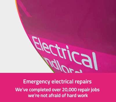 EmElecRepHov - Electrical upgrade quote