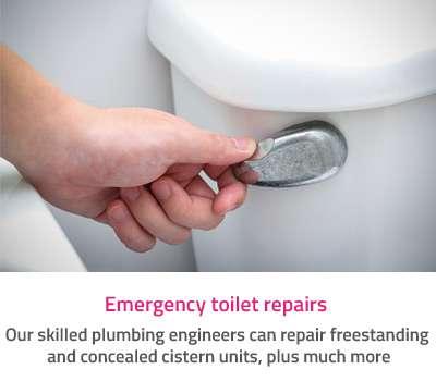 EmToiRep - New bathroom or kitchen taps