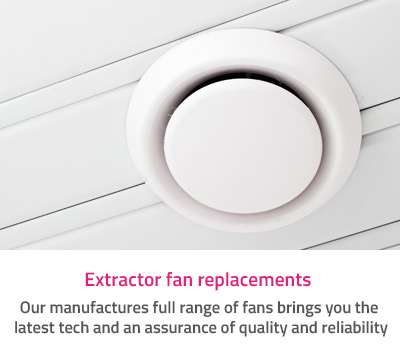 ExtFanRep - Electrical upgrade quote