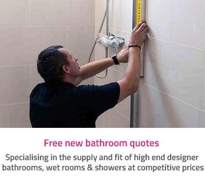 NewBath - Bathroom design and installations