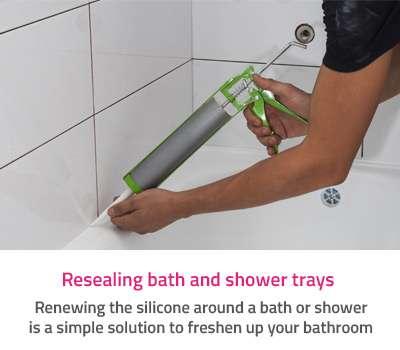 ReSeaBatSho - Sourcing and fixing water leaks