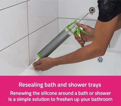 ReSeaBatShoHov - Sourcing and fixing water leaks
