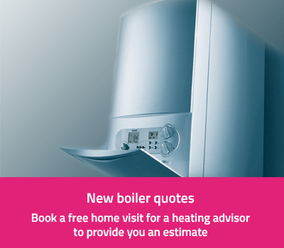 newboilerqhover - One off heating and hot water repair