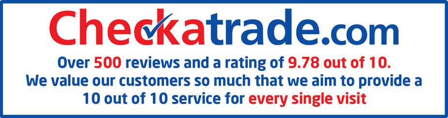 CheckaTrade Serviceteam Ltd
