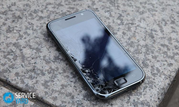Как убрать трещины на защитном стекле телефона. Как убрать царапины с экрана смартфона в домашних условиях