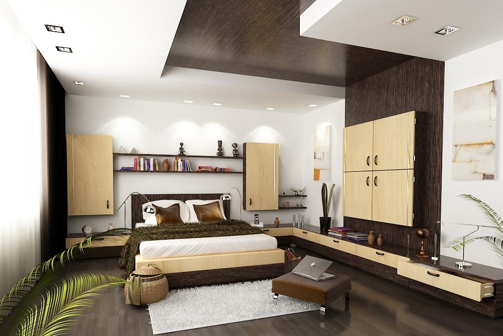 Dormitorios  Servicios cad y 3d