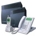 Algunos Beneficios de las Centrales Telefónicas I.P. – P.B.X.