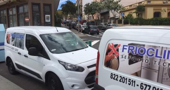Técnico Electrodomésticos en Tenerife