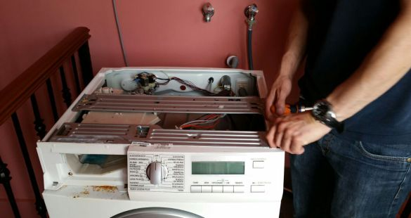 Técnicos de lavadoras en Tacoronte Tenerife
