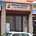 Técnico de Lavadora Garachico Tenerife