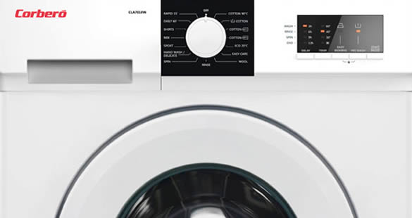 técnico lavadoras corbero a domicilio santa cruz Tenerife
