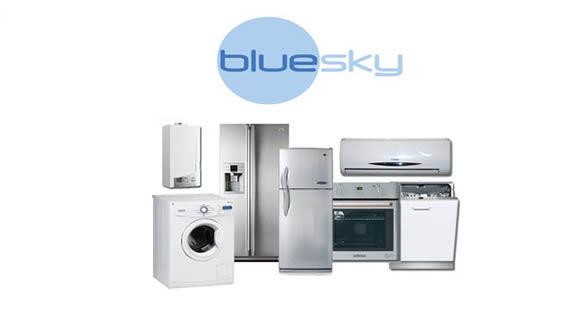 técnico frigoríficos Bluesky santa cruz Tenerife a domicilio