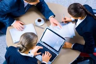 7 problemas de gestión empresarial en PYMEs