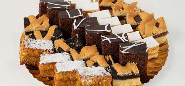 Fabrica de prăjituri Elveția