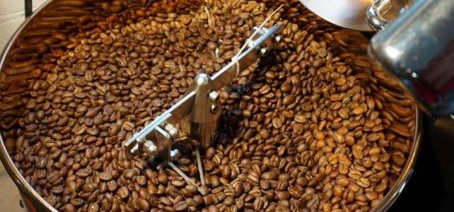 Personal fabrica de cafea Augsburg, GERMANIA