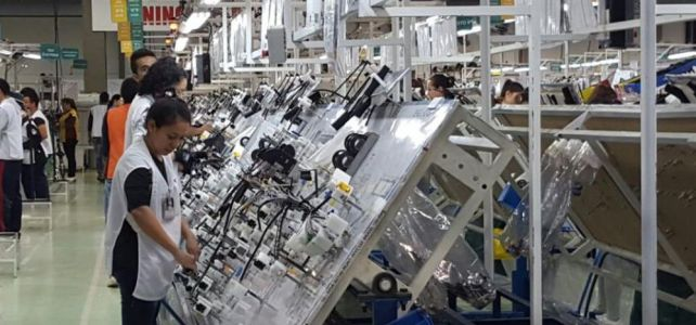 Operator productie Germania