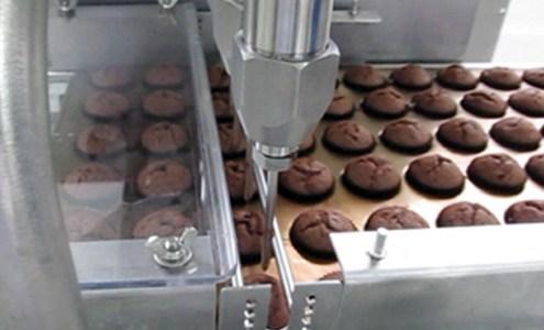 Personal fabrica de dulciuri