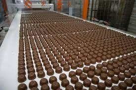 Personal fabrica de bomboane Germania