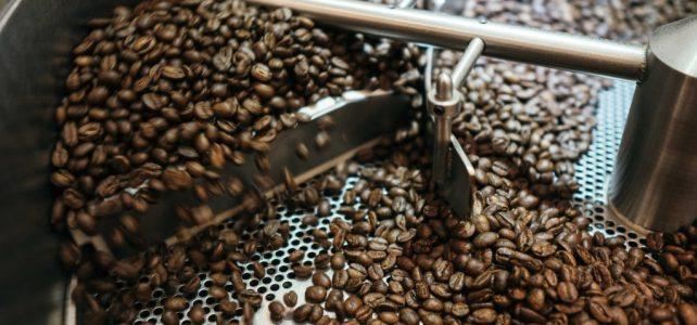 Fabrica de cafea ITALIA