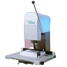 Citroborna Paper Drill Repairs and Servicing