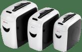 Rexel shredder repairs, maintenance and refurbished equipment sales