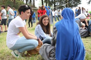 Attività con i Giovani