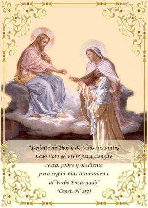 St Catherine of Siena Mystical Marriage