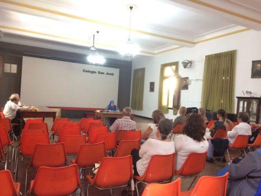 Laurea in Filosofia di Suor María de La Vera Cruz Sacheri SSVM